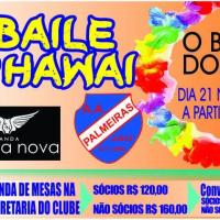 Baile do Hawai 2015