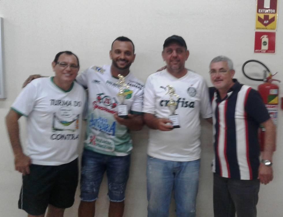 104f99b2cf3f Torneio de Bocha Duplas 2019 ... Dia 01 de Maio ... | Palmeiras Jaú